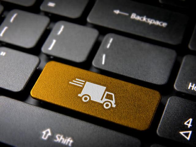 Webfleet camions transport