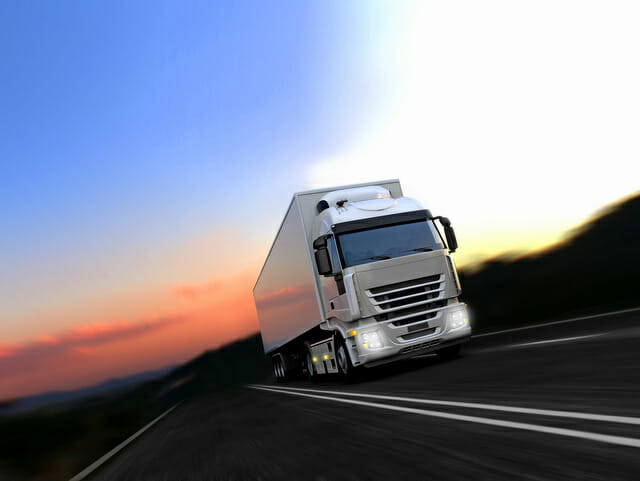 ecotaxe transport routier