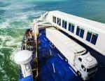 Irish Ferries Calais Douvres