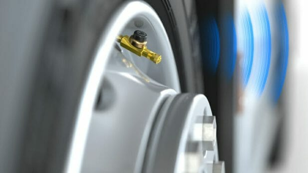 Goodyear DrivePoint